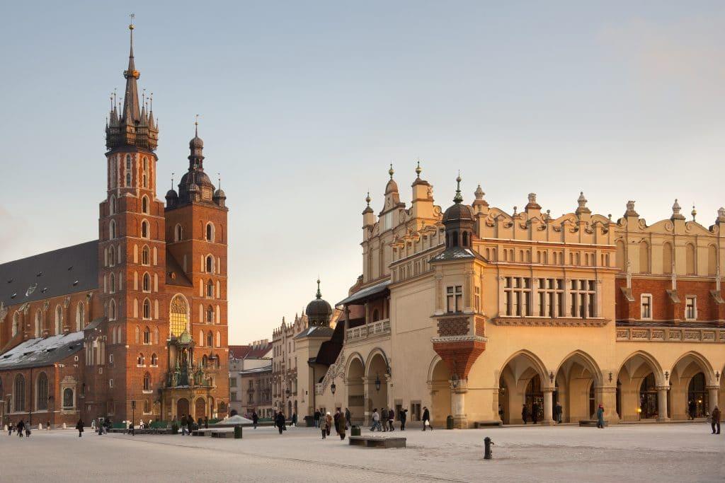 Ce qu'il faut voir à Cracovie : Mes 5 Essentiels