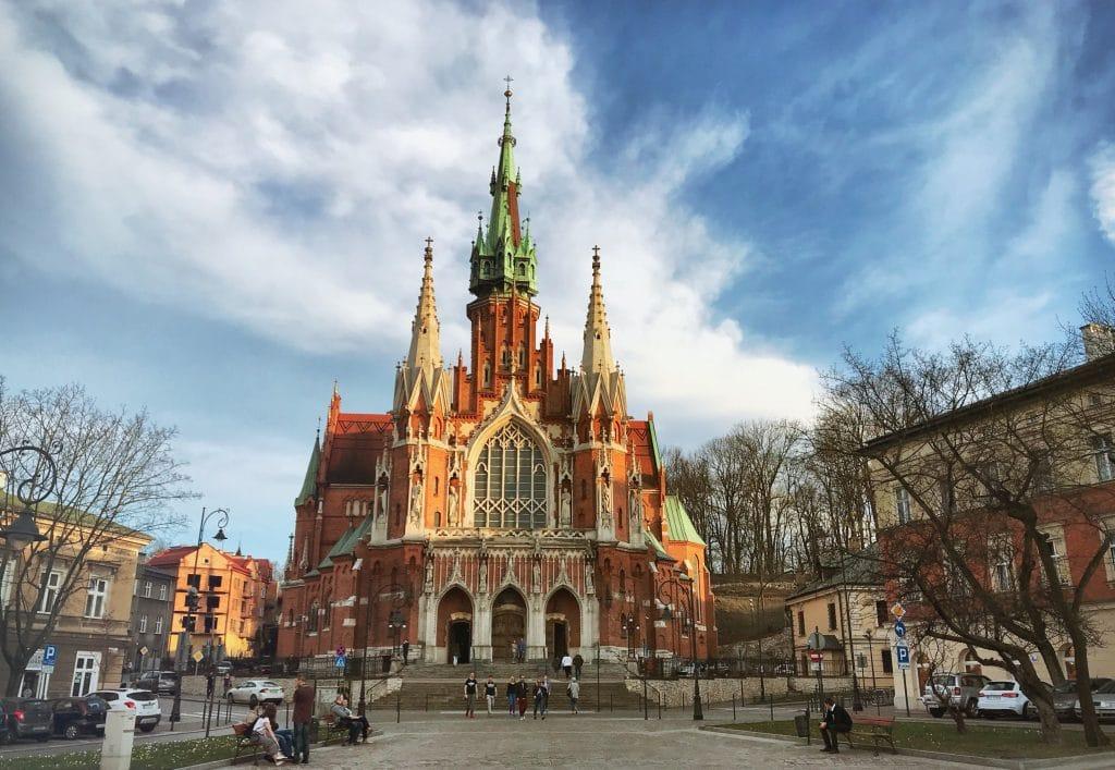 - Combien de jours vous faut-il pour visiter Cracovie ?