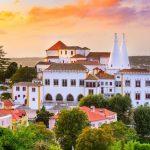 Visitez Sintra près de Lisbonne : billets, tarifs, horaires