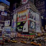 New York : la ville par excellence des comédies musicales