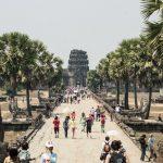 Guide complet d'Angkor Vat au cambodge