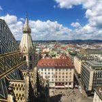 Vienne : Guide touristique complet