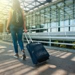 Que mettre dans sa valise cabine pour un week-end?