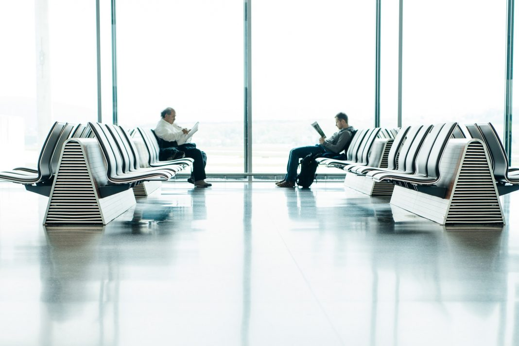 Comment s'occuper quand on doit attendre son vol