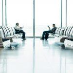 Comment s'occuper quand on doit attendre son vol ?