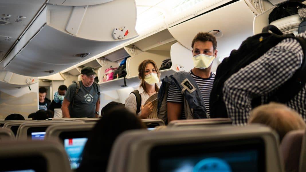 Quel impact le coronavirus a-t-il sur les compagnies aériennes ?