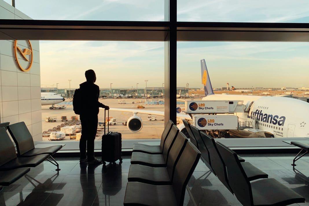 Les aéroports et le coronavirus : quelle est la situation en Europe ?