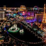 Comment passer de bonnes vacances à Las Vegas ?