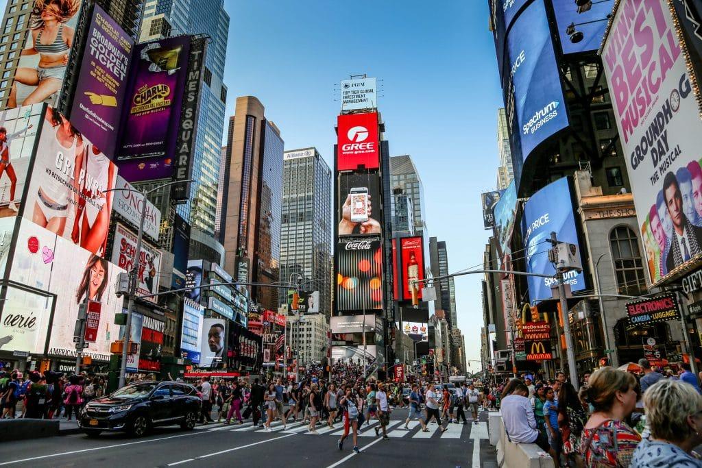 Que faire à New York ?