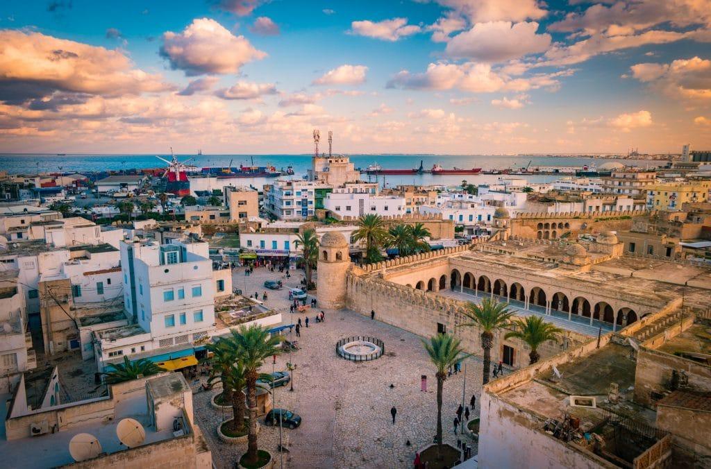 Faut-il un passeport et un visa pour la Tunisie ?